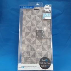 LV WALLET FOR GALAXY NOTE 10 (BEIGE)
