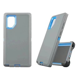 O++ER CASE FOR GALAXY NOTE 10 (GRAY)