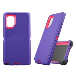 O++ER CASE FOR GALAXY NOTE 10 (PURPLE)