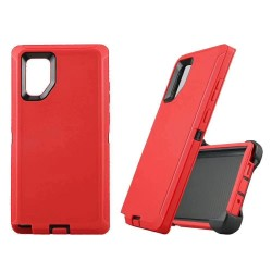 O++ER CASE FOR GALAXY NOTE 10 (RED)