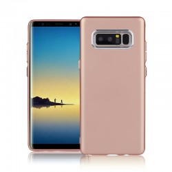 Rubberized Chrome TPU for SAMSUNG GALAXY NOTE 8