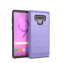 Brushed Metallic W/Edge for SAMSUNG GALAXY NOTE 9