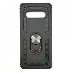 Anti-Drop with Ring Case for Samsung Galaxy S10 PLUS_BK