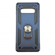 Anti-Drop with Ring Case for Samsung Galaxy S10 PLUS_BL