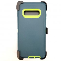 O++ER Case with Holster for Samsung Galaxy S10 PLUS_GNLM