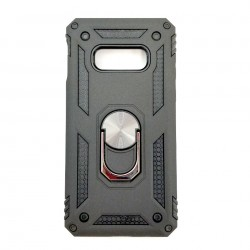 Anti-Drop with Ring Case for Samsung Galaxy S10e_BK