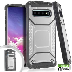 Metal Jacket for Samsung Galaxy S10