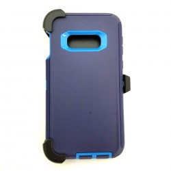 O++ER Case with Holster for Samsung Galaxy S10e_NVDBL
