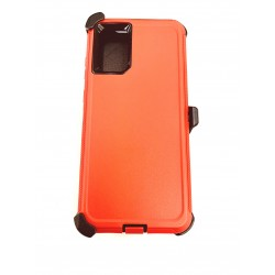 O++ER CASE FOR GALAXY S20 (RED/BK)