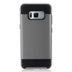 Texture Brushed Metal for SAMSUNG GALAXY S8 PLUS