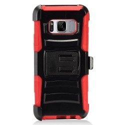 Armor Holster for SAMSUNG GALAXY S8 PLUS