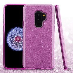 ASMYNA Full Glitter Hybrid Protector Cover (with Package)