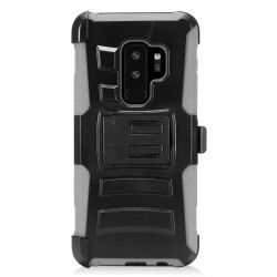 Armor Holster for SAMSUNG GALAXY S9 PLUS
