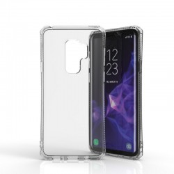 TPU CASE FOR SAMSUNG GALAXY S9 PLUS_CLEAR