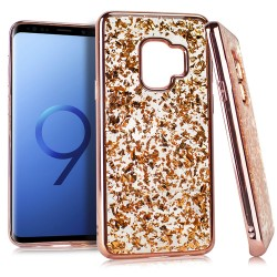 Chrome Flake Case for SAMSUNG GALAXY S9
