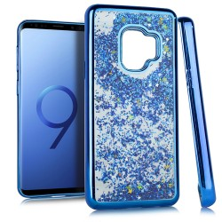 Chrome Glitter Motion Case for SAMSUNG GALAXY S9