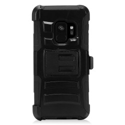 Armor Holster for SAMSUNG GALAXY S9