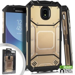 Metal Jacket for SAMSUNG J3 2018