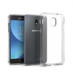 TPU CASE FOR SAMSUNG J3 2018_CLEAR