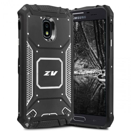 ZV Magnetic Connect Armor for Samsung Galaxy J7 2018