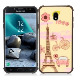 Crystal Gel for SAMSUNG J7 2018 #T01