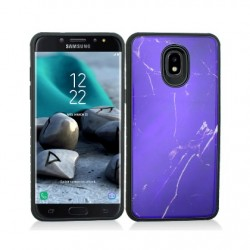 Anti-Scratch Tempered Glass Cover for SAMSUNG J7 2018 #367