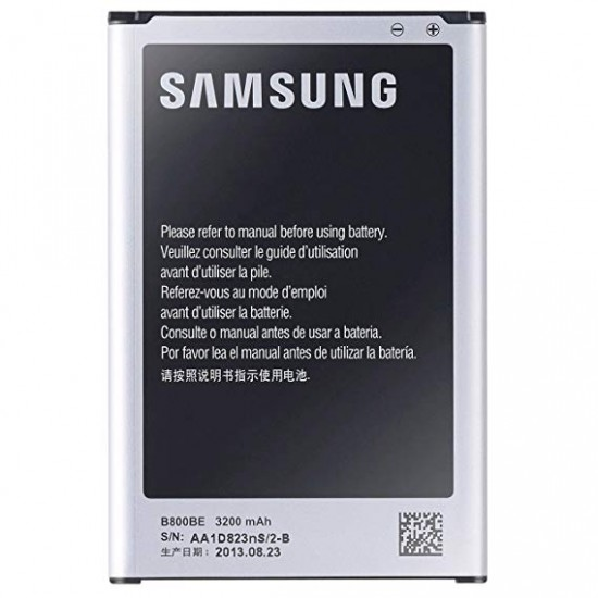 BATTERY OEM FOR SAMSUNG GALAXY NOTE 3