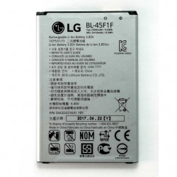BATTERY OEM FOR LG ARISTO (BL-45F1F)