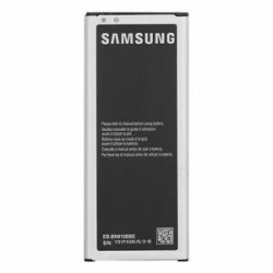 BATTERY OEM FOR SAMSUNG GALAXY NOTE 4