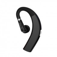 Sporty Bluetooth Earpieces with Microphone and Music 211S Black