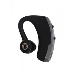 Sporty Bluetooth Earpieces with Microphone and Music 918M GRAY