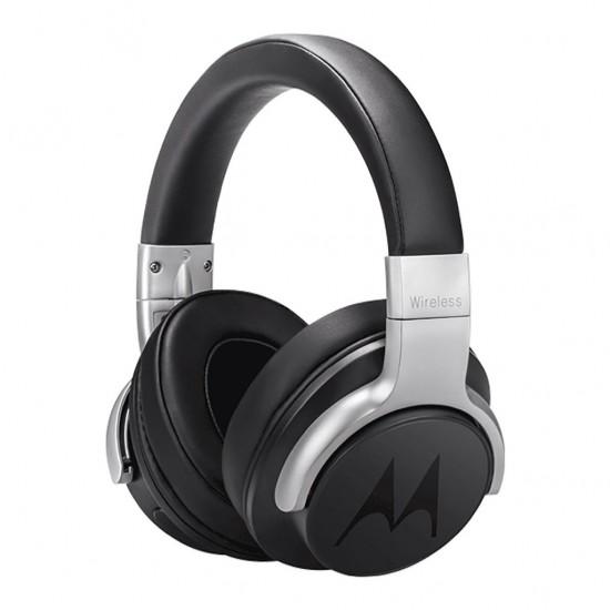 Motorola Escape 500 ANC Wireless Active Noise Cancelling Bluetooth Headphones