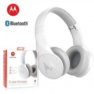 MOTOROLA PULSE ESCAPE (WHITE) BLUETOOTH