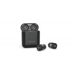 Motorola Verve Buds 110 True Wireless Compact Water Resistant - Black