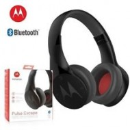 MOTOROLA PULSE ESCAPE (BLACK)  BLUETOOTH