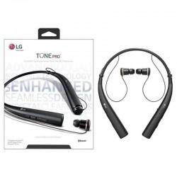 LG TONE PRO HBS-780 (BLACK) BLUETOOTH
