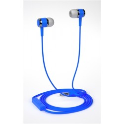 PREMIUM SUPER SOUND UNIVERSAL EARBUD 700ST BLUE