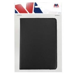 For iPad Pro 10.5 - MYBAT Black Premium Rotatable MyJacket (442) -NP