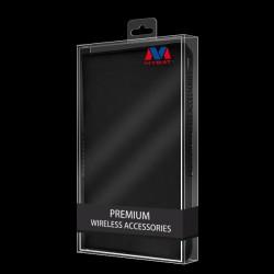 For iPad Pro 11 (2018)  MYBAT Black Premium Rotatable MyJacket (442) -WP