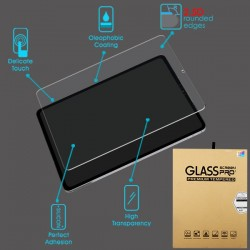For iPad Pro 12.9 (2018) Tempered Glass Screen Protector