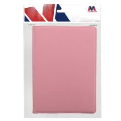 iPad-Pro-9-7 - A1673-A1674-A1675 - MYBAT Pink Premium Rotatable MyJacket (444) (No Package)