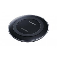 SAMSUNG FAST CHARGE Qi WIRELESS CHARGING PAD (BLACK)