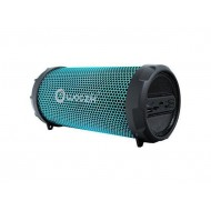 WOOZIK - ROCKIT GO - LED WIRELESS SPEAKER (BLACK)