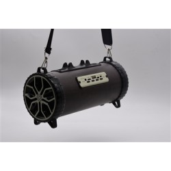 BTSP-BX110-(BLACK) WIRELESS BLUETOOTH SPEAKER