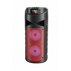 P-10 ETERNITY WIRELESS SPEAKER - RED (PICK UP ONLY)