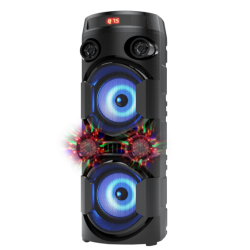 P-14 TOWER WIRELESS SPEAKER (PICK UP ONLY)
