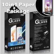 TEMPERED GLASS FOR SAMSUNG A10e(FULL EDGE 10 PACK)