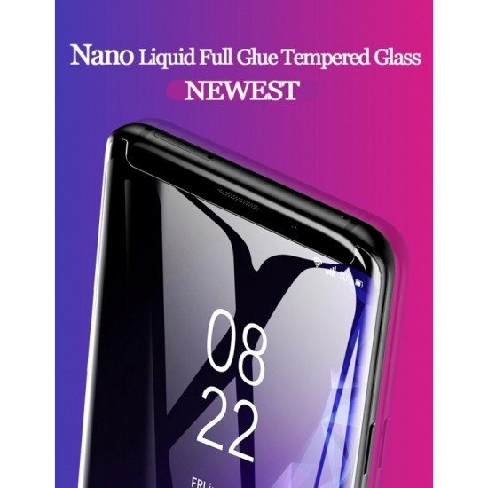 UV GLUE TEMPERED GLASS FOR SAMSUNG GALAXY NOTE 8